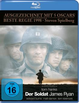 Der Soldat James Ryan (1998) [Blu-ray]