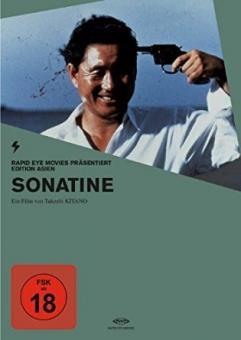 Sonatine (OmU) (1993) [FSK 18]