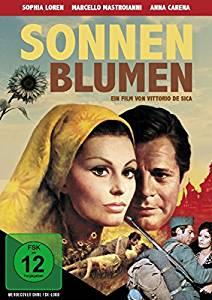 Sonnenblumen (1970) [Gebraucht - Zustand (Sehr Gut)]