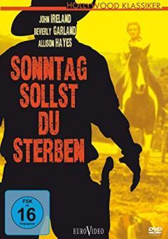 Sonntag sollst Du sterben (1956) [Gebraucht - Zustand (Sehr Gut)]