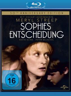 Sophies Entscheidung (1982) [Blu-ray]