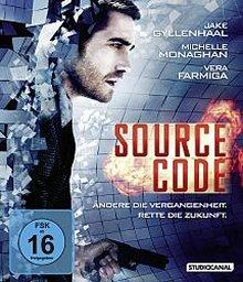 Source Code (2011) [Blu-ray]