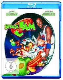 Space Jam (1996) [Blu-ray]