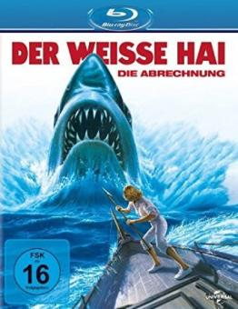 Der Weiße Hai Die Abrechnung