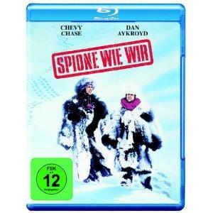 Spione wie wir (1985) [Blu-ray]