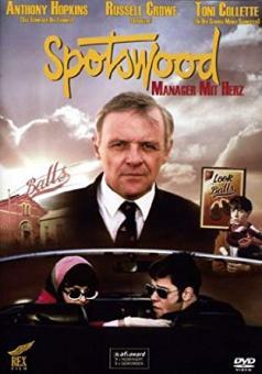 Spotswood - Manager mit Herz (1991)