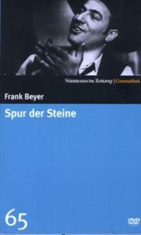 Spur der Steine - SZ-Cinemathek 65 (1966)