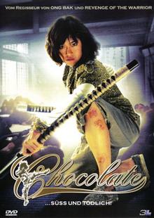 Chocolate - Süß und tödlich (2008)