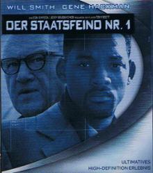 Der Staatsfeind Nr. 1 (1998) [Blu-ray]