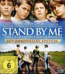 Stand by me - Das Geheimnis eines Sommers - 25th Anniversary Edition (1986) [Blu-ray]