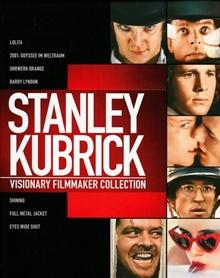 Stanley Kubrick Collection (8 Discs) [Blu-ray]