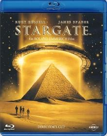 Stargate (Director's Cut) (1994) [Blu-ray]