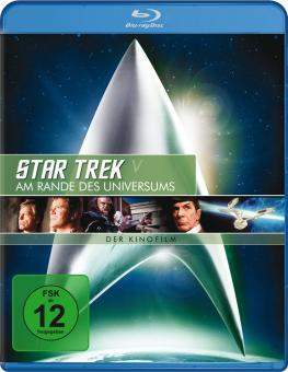 Star Trek IV - Zurück in die Gegenwart (1986) [Blu-ray]