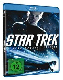 Star Trek (2 Disc Special Edition) (2009) [Blu-ray]