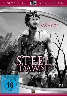 Steel Dawn - Die Fährte des Kriegers (1987) [Gebraucht - Zustand (Sehr Gut)]