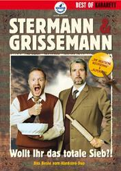 STERMANN & GRISSEMANN - Wollt ihr das totale Sieb?!