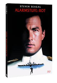 Alarmstufe: Rot (Limited Mediabook, Blu-ray+DVD) (1992) [FSK 18] [Blu-ray]