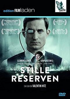 Stille Reserven (2016) [Gebraucht - Zustand (Sehr Gut)]