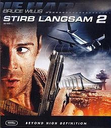 Stirb langsam 2 (1990) [Blu-ray]