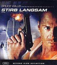 Stirb langsam (1988) [Blu-ray]