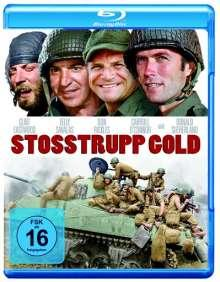 Stosstrupp Gold (1970) [Blu-ray]