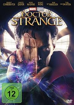 Doctor Strange (2016) [Gebraucht - Zustand (Sehr Gut)]