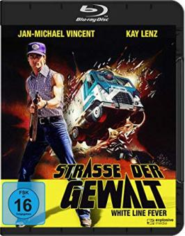 Straße der Gewalt (1975) [Blu-ray]
