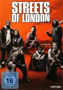Streets of London - Kidulthood (2006)