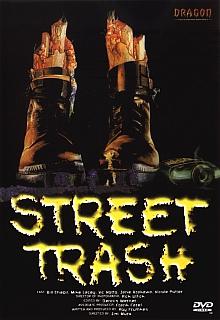 Street Trash (1987) [FSK 18] [Gebraucht - Zustand (Sehr Gut)]