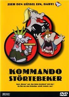 Kommando Störtebeker (2001)
