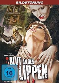 Blut an den Lippen (1971)