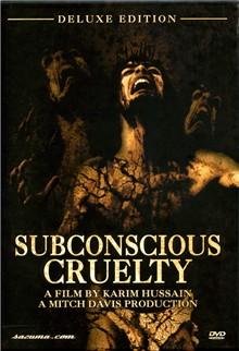 Subconscious Cruelty (2 Disc Deluxe Edition) (2000) [FSK 18] [Gebraucht - Zustand (Sehr Gut)]
