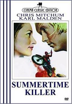 Summertime Killer (1972)