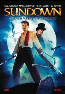 Sundown - Rückzug der Vampire (Limitiert auf 500 Stück) (1989)