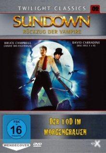 Sundown - Rückzug der Vampire (1989) [Gebraucht - Zustand (Sehr Gut)]