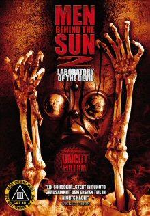 Men Behind The Sun 2 (Kleine Hartbox, Uncut) (1992) [FSK 18]