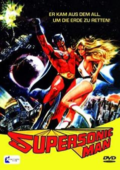 Supersonic Man (Limited Edition) (1979)