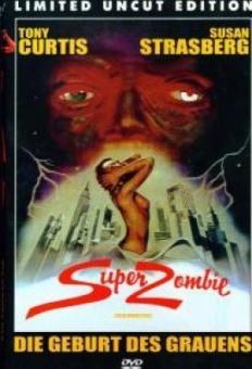 Super Zombie (Große Hartbox, Limitiert auf 777 Stück) (1978) [FSK 18]