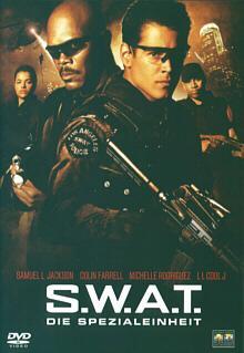 S.W.A.T. - Die Spezialeinheit (2003)