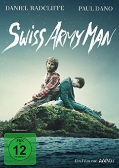 Swiss Army Man (2016) [Gebraucht - Zustand (Sehr Gut)]