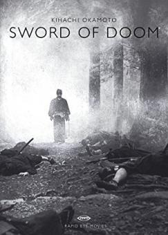 Sword of Doom (OmU) (1966) [Gebraucht - Zustand (Sehr Gut)]