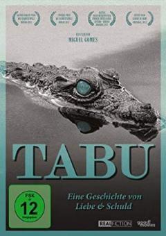Tabu - Eine Geschichte von Liebe & Schuld (2012) [Gebraucht - Zustand (Gut)]