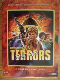 Tage des Terrors (Uncut) (1987) [FSK 18]
