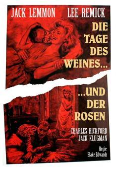 Die Tage des Weines und der Rosen (1962)