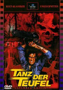Tanz der Teufel (Ultimate Edition, Uncut) (1982) [FSK 18]