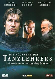Die Rückkehr des Tanzlehrers (2 DVDs) (2004)