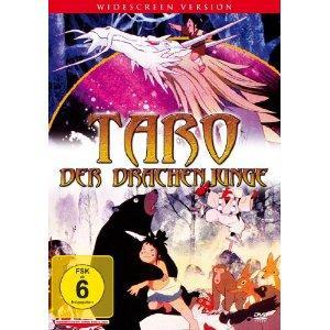 Taro - Der Drachenjunge (1979)