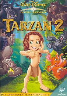 Tarzan 2 (2005) [Gebraucht - Zustand (Sehr Gut)]