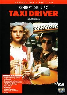 Taxi Driver (Collector's Edition) (1976)
