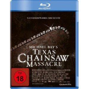 Michael Bay's Texas Chainsaw Massacre (2003) [FSK 18] [Blu-ray]